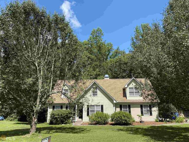 1321 Ashland Dr, Statham, GA 30666 (MLS #8819235) :: The Heyl Group at Keller Williams