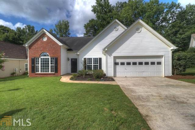 5744 Tattersall Terrace, Sugar Hill, GA 30518 (MLS #8819242) :: RE/MAX Eagle Creek Realty
