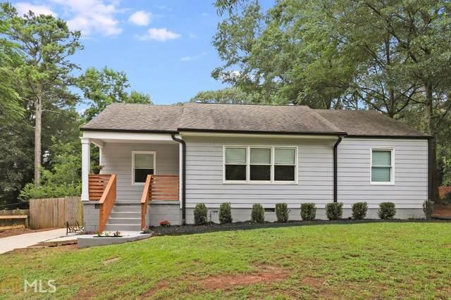 1660 Cecilia Dr, Atlanta, GA 30316 (MLS #8819243) :: RE/MAX Eagle Creek Realty