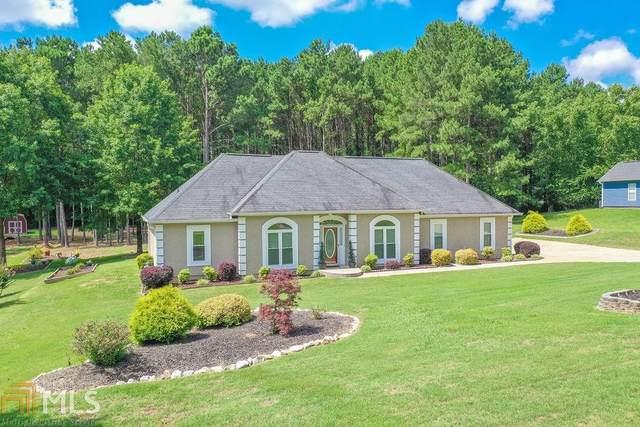 115 Sheldon Way, Fayetteville, GA 30215 (MLS #8819282) :: Military Realty