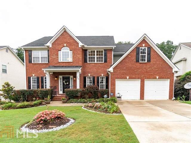 508 Serene Waters Trail, Jonesboro, GA 30236 (MLS #8819283) :: Tim Stout and Associates