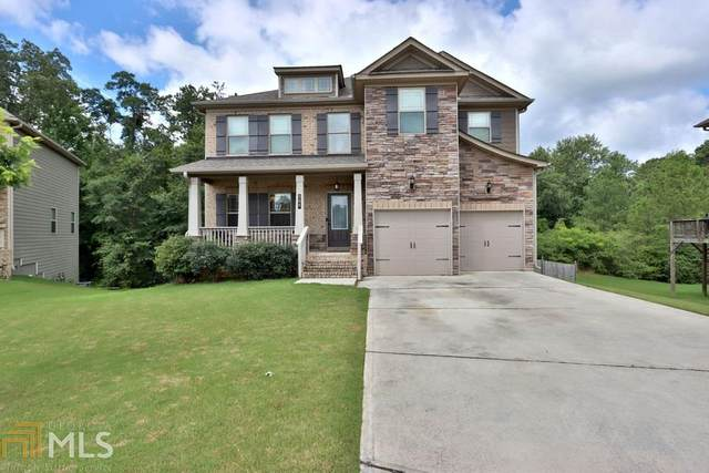 754 Sunset Down Court, Loganville, GA 30052 (MLS #8819309) :: RE/MAX Eagle Creek Realty