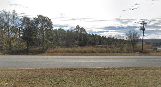 236 Kings Bay Road, Kingsland, GA 31548 (MLS #8819318) :: Tim Stout and Associates