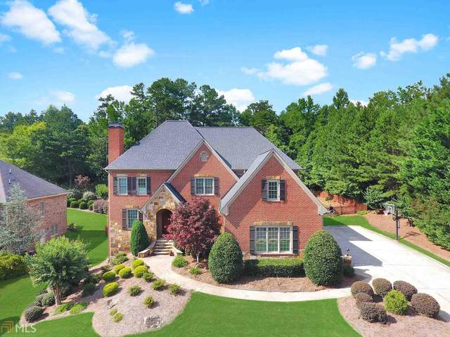 202 Windsor Green Court, Canton, GA 30115 (MLS #8819326) :: Tim Stout and Associates