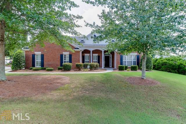 3824 Heritage Crest Pkwy, Buford, GA 30519 (MLS #8819353) :: Rettro Group