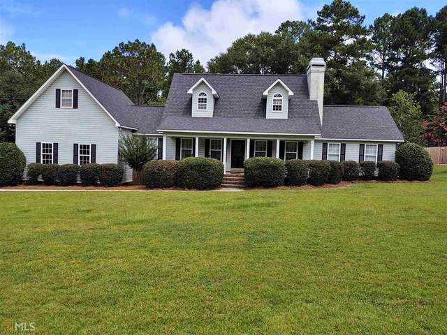 1805 Sweetwater Ct, Statesboro, GA 30458 (MLS #8819368) :: Bonds Realty Group Keller Williams Realty - Atlanta Partners