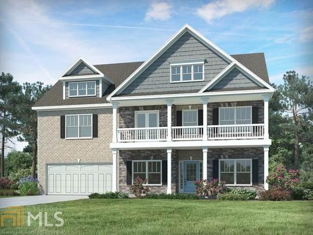 190 Madison St, Holly Springs, GA 30115 (MLS #8819414) :: Keller Williams Realty Atlanta Partners