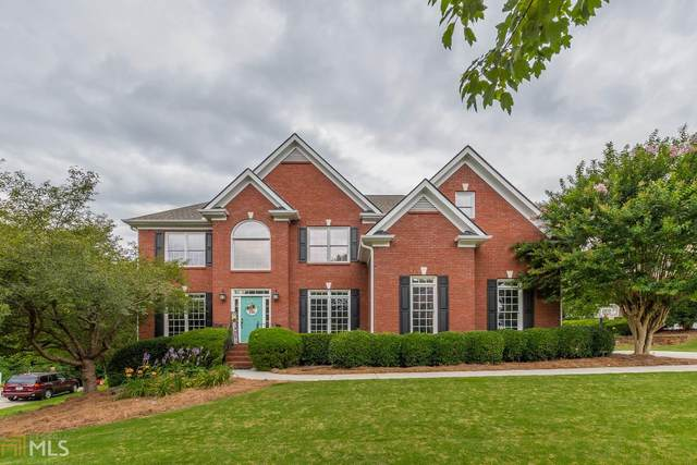 6751 Highland Pointe Pl, Monroe, GA 30656 (MLS #8819436) :: Athens Georgia Homes