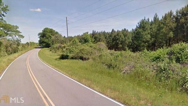 1146 Cooper Farm Road, Nicholson, GA 30565 (MLS #8819491) :: Military Realty