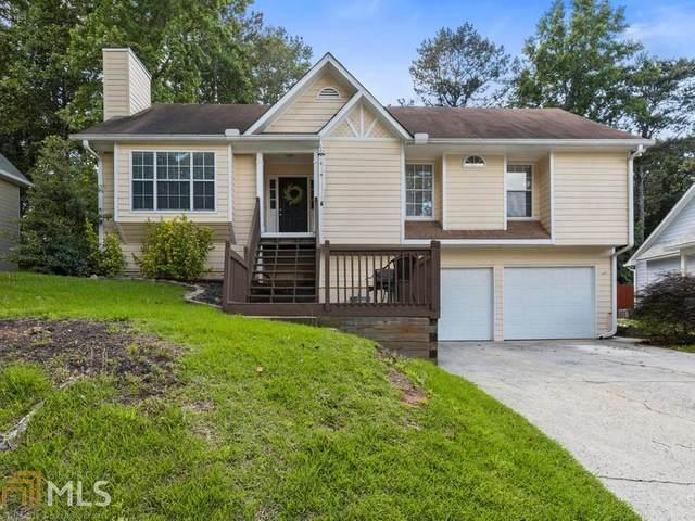 108 Rose Creek Lane, Woodstock, GA 30189 (MLS #8819498) :: Tim Stout and Associates