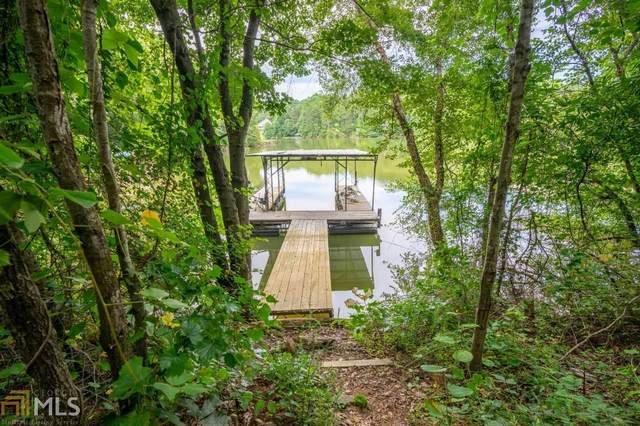 156 Clarks Bridge Rd, Gainesville, GA 30501 (MLS #8819529) :: Lakeshore Real Estate Inc.
