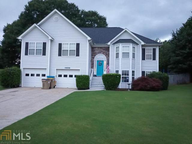 1703 Wyntercreek Lane, Hoschton, GA 30548 (MLS #8819552) :: Bonds Realty Group Keller Williams Realty - Atlanta Partners