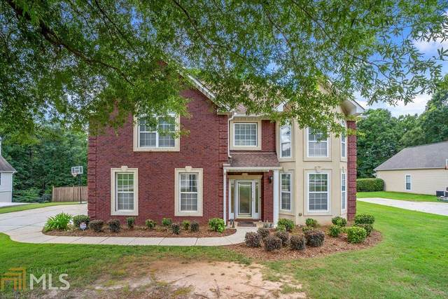 159 Danube, Stockbridge, GA 30281 (MLS #8819555) :: Tim Stout and Associates