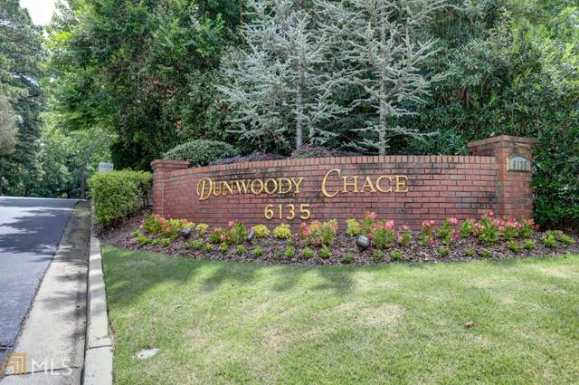 505 Dunwoody Chace, Atlanta, GA 30328 (MLS #8819556) :: AF Realty Group