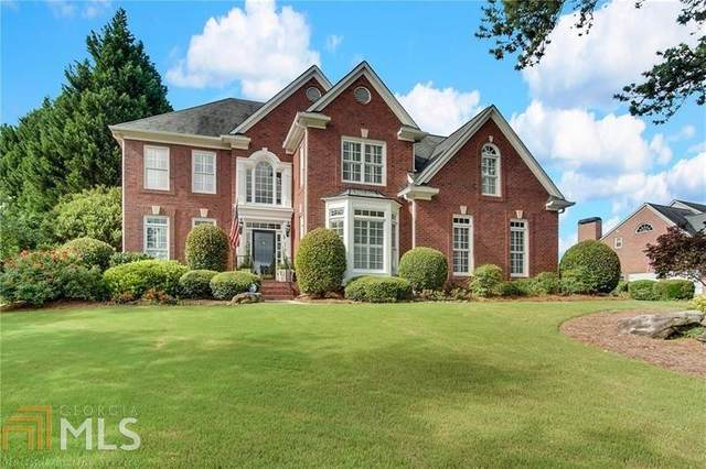 2584 Dunhaven Glen, Snellville, GA 30078 (MLS #8819557) :: Military Realty
