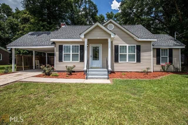 90 E Johnson St, Temple, GA 30179 (MLS #8819558) :: Tim Stout and Associates