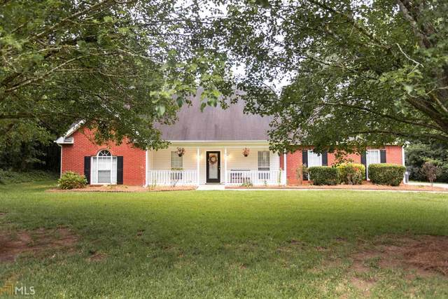 230 Eastwood Forest, Covington, GA 30014 (MLS #8819570) :: The Heyl Group at Keller Williams