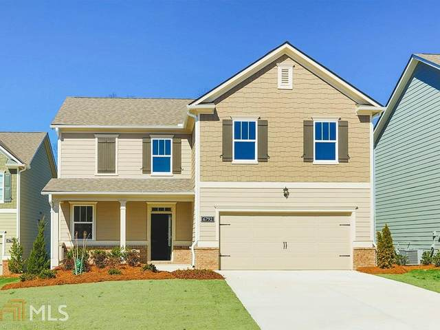 6873 Lake Overlook Ln, Flowery Branch, GA 30542 (MLS #8819577) :: Lakeshore Real Estate Inc.