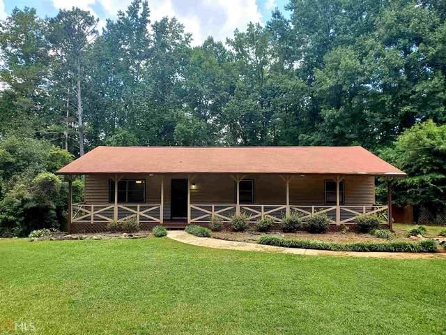 6875 Summer Hill Dr, Douglasville, GA 30135 (MLS #8819585) :: Rettro Group