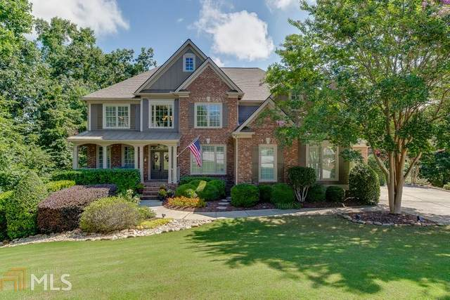 7432 Promenade Court, Flowery Branch, GA 30542 (MLS #8819587) :: Lakeshore Real Estate Inc.