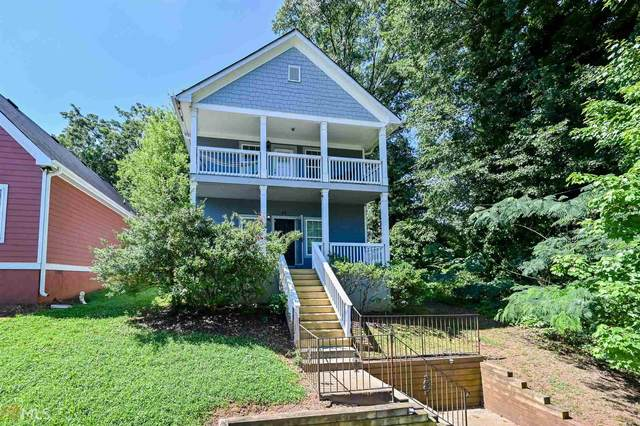 45 Thayer Ave, Atlanta, GA 30315 (MLS #8819592) :: RE/MAX Eagle Creek Realty