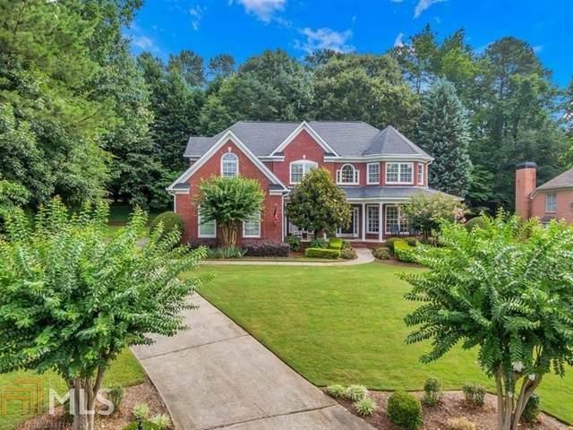 6645 Bridlewood Way, Suwanee, GA 30024 (MLS #8819598) :: Bonds Realty Group Keller Williams Realty - Atlanta Partners