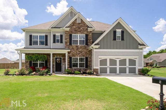 5 Mulberry Way, Cartersville, GA 30120 (MLS #8819602) :: Military Realty