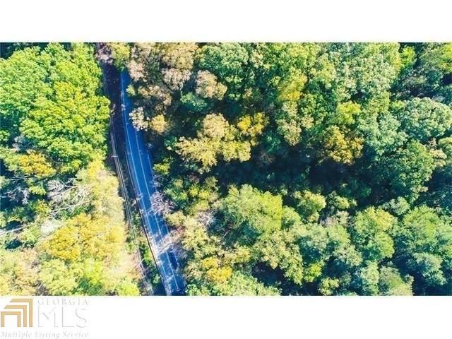 0 Cascade Road Sw, Atlanta, GA 30331 (MLS #8819606) :: RE/MAX Eagle Creek Realty