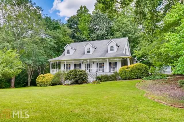 1717 Dudley Drive, Woodstock, GA 30188 (MLS #8819607) :: Athens Georgia Homes