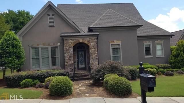 5774 Chickasaw Ln, Braselton, GA 30517 (MLS #8819610) :: Buffington Real Estate Group