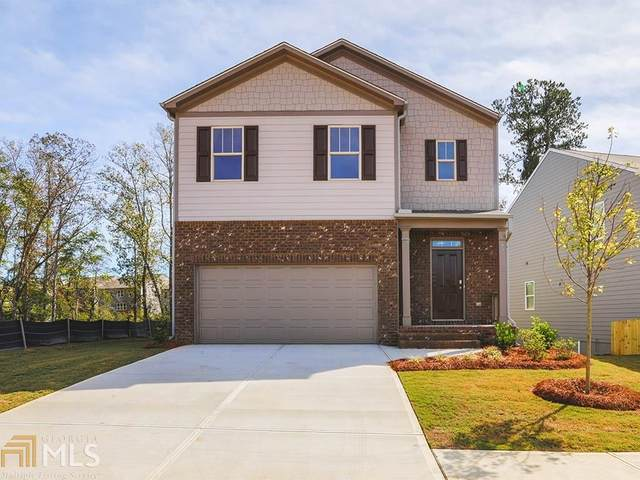 5371 Barberry Ave, Oakwood, GA 30566 (MLS #8819615) :: Military Realty
