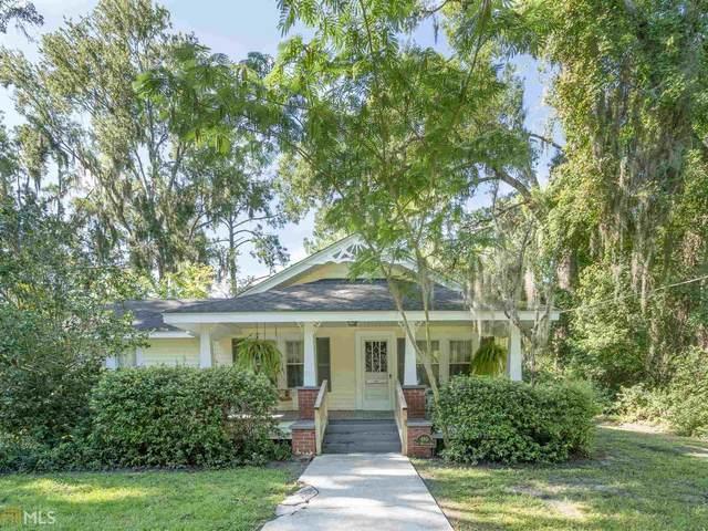 480 E William Ave, Kingsland, GA 31548 (MLS #8819624) :: Bonds Realty Group Keller Williams Realty - Atlanta Partners