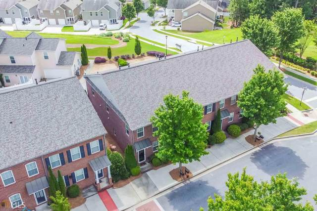 4129 Stonecypher Rd, Suwanee, GA 30024 (MLS #8819627) :: Bonds Realty Group Keller Williams Realty - Atlanta Partners