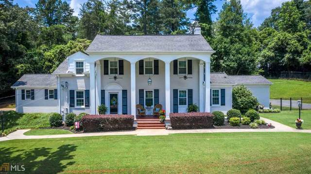 340 Parkway Dr, Athens, GA 30606 (MLS #8819629) :: Athens Georgia Homes