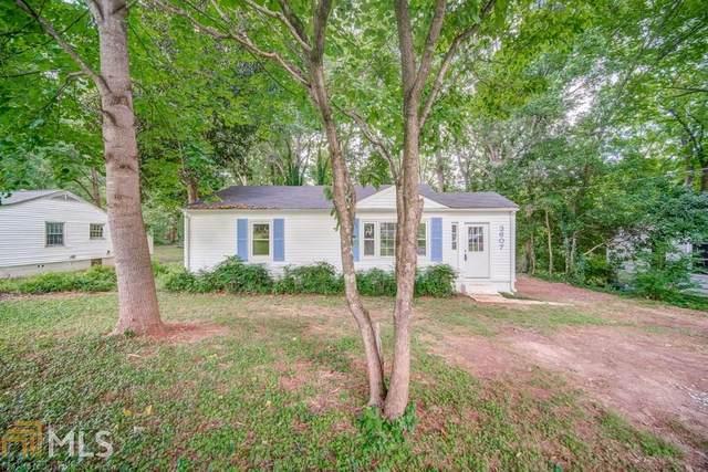 3607 Orchard Circle, Decatur, GA 30032 (MLS #8819630) :: RE/MAX Eagle Creek Realty