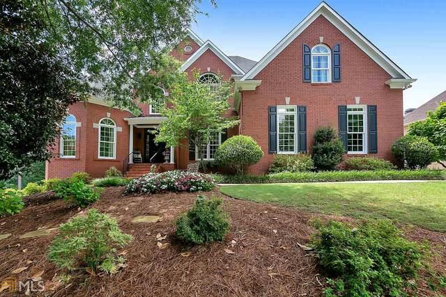 1146 Bridgemill Ave, Canton, GA 30114 (MLS #8819631) :: Tim Stout and Associates