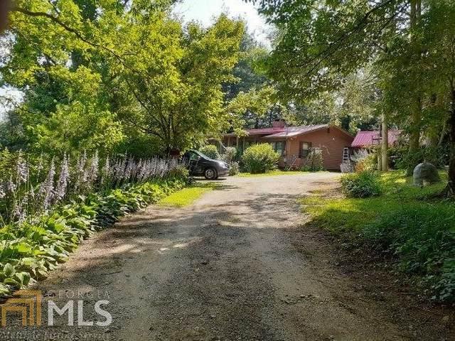 168 Windy Hill Ln, Dillard, GA 30537 (MLS #8819639) :: Buffington Real Estate Group