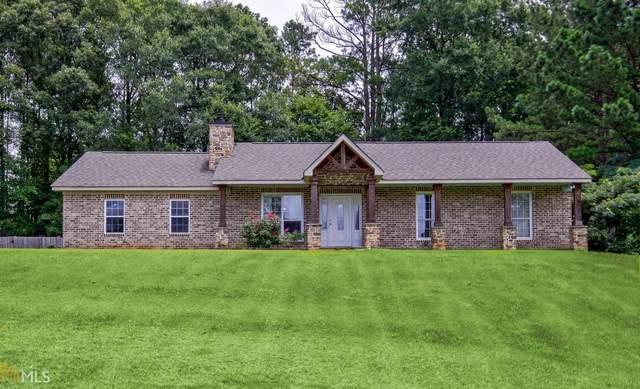 95 Ridge Dr, Senoia, GA 30276 (MLS #8819641) :: Michelle Humes Group