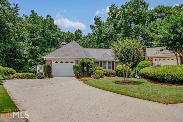 260 Stratford Way, Fayetteville, GA 30214 (MLS #8819645) :: Tim Stout and Associates