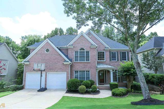 3024 Mill Grove Ter, Dacula, GA 30019 (MLS #8819647) :: The Durham Team