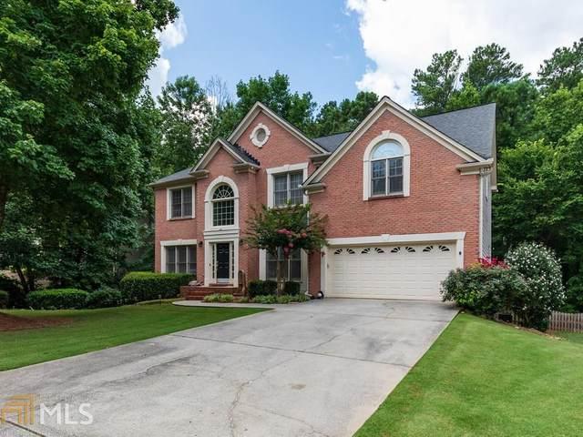350 Victorian Lane, Johns Creek, GA 30097 (MLS #8819650) :: Scott Fine Homes at Keller Williams First Atlanta