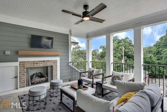 293 Heritage Lane, Atlanta, GA 30316 (MLS #8819653) :: Tim Stout and Associates