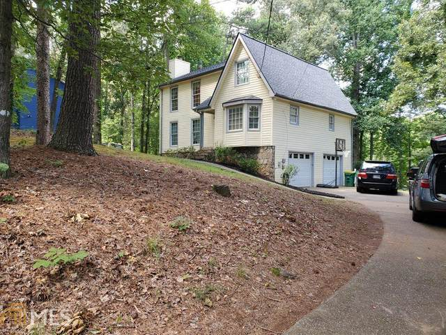 406 Heritage Row, Woodstock, GA 30188 (MLS #8819654) :: Tim Stout and Associates