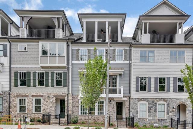 297 Heritage Lane, Atlanta, GA 30316 (MLS #8819657) :: Tim Stout and Associates