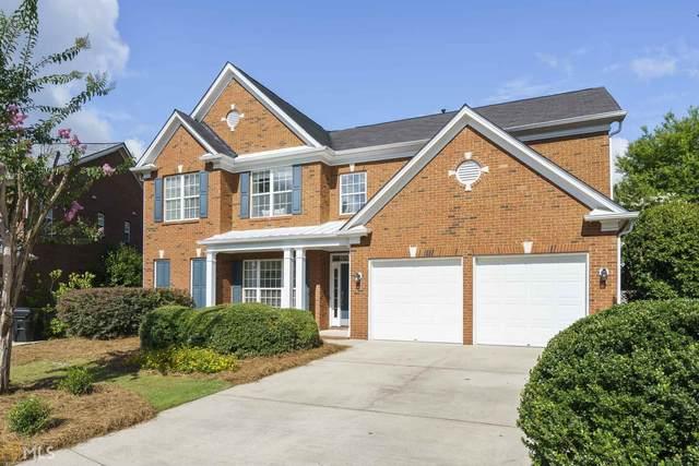 4762 Rosebrook Place, Atlanta, GA 30339 (MLS #8819664) :: Rettro Group