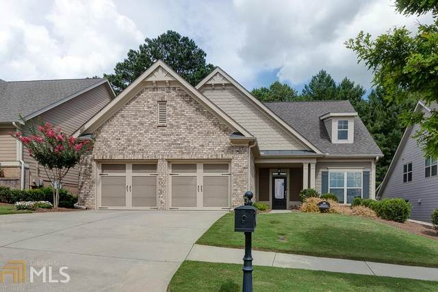 6887 Flagstone Way, Flowery Branch, GA 30542 (MLS #8819670) :: Lakeshore Real Estate Inc.