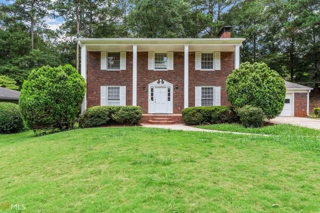 1000 Melody Ln, Roswell, GA 30075 (MLS #8819675) :: RE/MAX Eagle Creek Realty