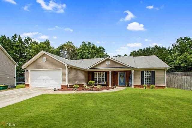 28 Lays Lane, Winder, GA 30680 (MLS #8819676) :: RE/MAX Eagle Creek Realty