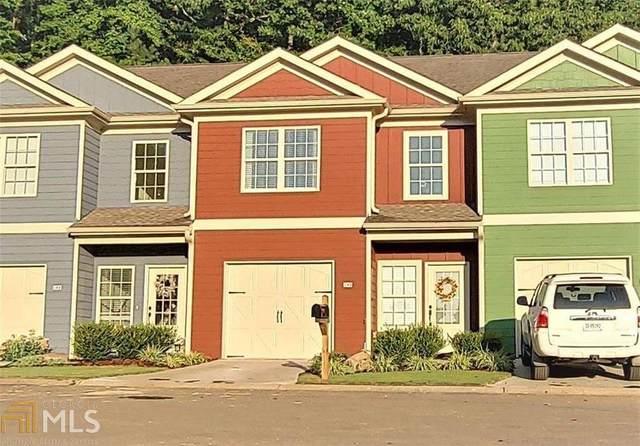 190 Towne Villas Dr, Jasper, GA 30143 (MLS #8819677) :: Military Realty