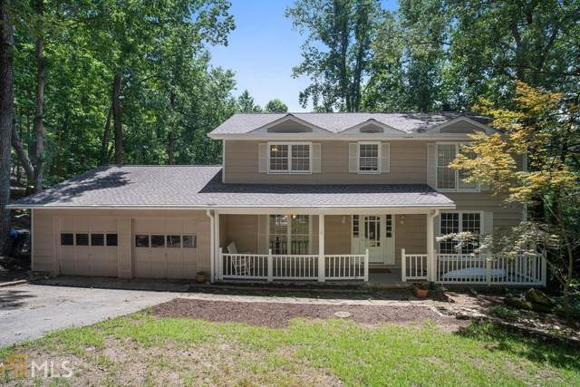 2030 Six Branches Dr, Roswell, GA 30076 (MLS #8819690) :: HergGroup Atlanta